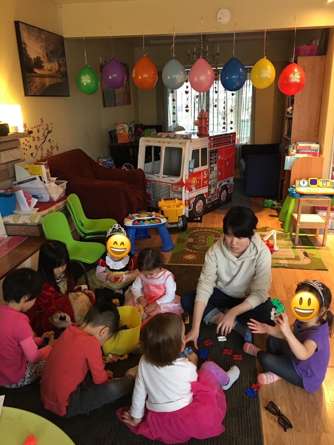 日本での経験を活かしてカナダ留学!